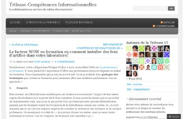 http://tribuneci.wordpress.com/2012/03/22/le-facteur-wow-en-formation-ou-comment-installer-des-feux-dartifice-dans-votre-laboratoire/