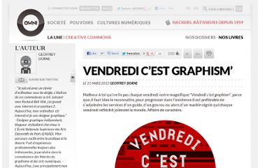 http://owni.fr/2012/03/23/vendredi-cest-graphism-culture-design/