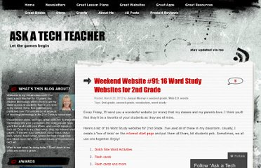 http://askatechteacher.wordpress.com/2012/03/23/weekend-website-91-16-word-study-websites-for-2nd-grade/