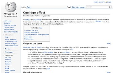 http://en.wikipedia.org/wiki/Coolidge_effect#Empirical_evidence