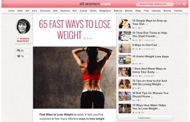 http://allwomenstalk.com/7-fastest-ways-to-lose-weight/
