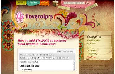 http://www.ilovecolors.com.ar/tinymce-plugin-textarea-metaboxes-wordpress/