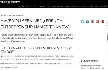 http://techbaguette.com/2010/03/21/have-you-seen-me-9-french-entrepreneur-names-to-know/