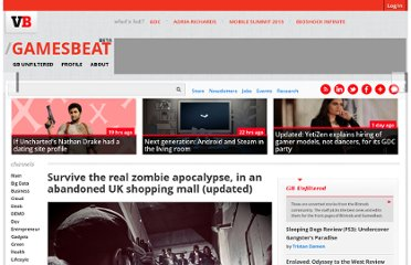 http://venturebeat.com/2012/03/23/survive-the-real-zombie-apocalypse-in-an-abandoned-uk-shopping-mall/
