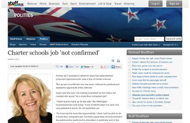http://www.stuff.co.nz/national/politics/6346182/Charter-schools-job-not-confirmed