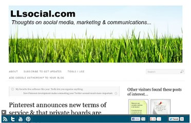 http://llsocial.com/2012/03/pinterest-announces-terms-service-private-boards-coming-soon/