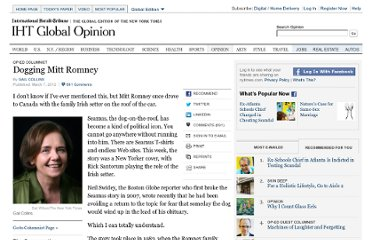 http://www.nytimes.com/2012/03/08/opinion/collins-dogging-mitt-romney.html