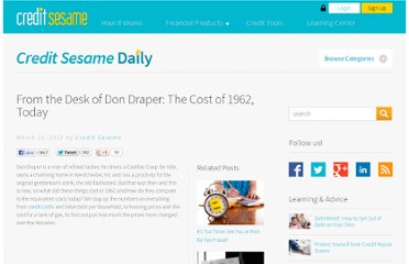 http://www.creditsesame.com/blog/from-the-desk-of-don-draper-the-cost-of-1962-today/