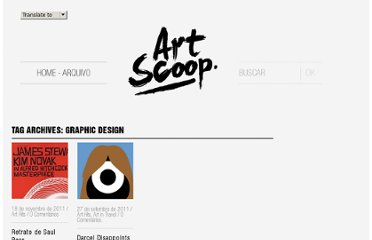 http://itsartscoop.com/tag/graphic-design/