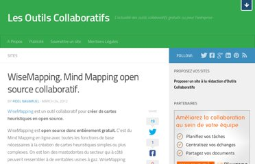 http://outilscollaboratifs.com/2012/03/wisemapping-mind-mapping-open-source-collaboratif/