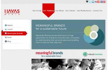 http://www.havasmedia.com/our-thinking/meaningfulbrands/