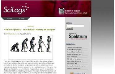 http://www.scilogs.eu/en/blog/biology-of-religion/homo-religiosus-the-natural-history-of-religion