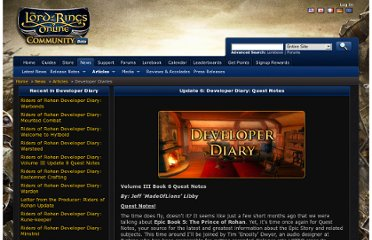 http://www.lotro.com/gameinfo/devdiaries/1839-update-6-developer-diary-quest-notes