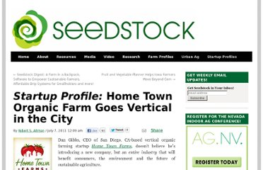 http://seedstock.com/2011/07/07/home-town-organic-farm-goes-vertical-in-the-city/