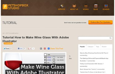 http://petshopboxstudio.com/blog/tutorial/tutorial-how-to-make-wine-glass-with-adobe-illustrator/