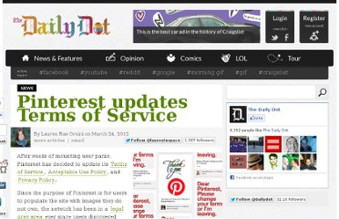 http://www.dailydot.com/news/pinterest-updates-terms-service/