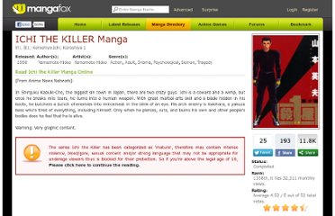 http://mangafox.me/manga/ichi_the_killer/