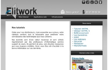 http://www.elitwork.com/tutoriels.html