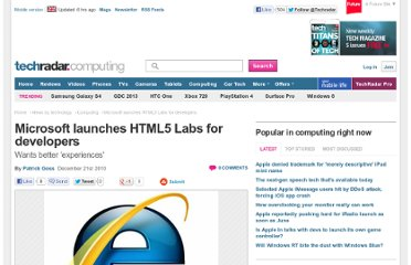 http://www.techradar.com/news/internet/computing/microsoft-launches-html5-labs-for-developers-917152