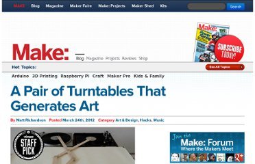 http://blog.makezine.com/2012/03/24/a-pair-of-turntables-that-generates-art/