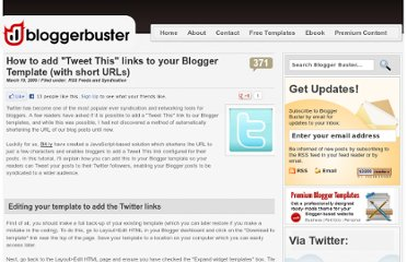 http://www.bloggerbuster.com/2009/03/how-to-add-tweet-this-links-to-your.html