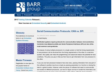 http://www.barrgroup.com/Embedded-Systems/How-To/CAN-vs-SPI