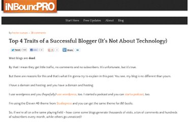 http://www.inboundpro.net/top-4-traits-successful-blogger