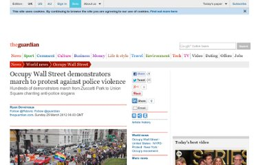 http://www.guardian.co.uk/world/2012/mar/25/occupy-wall-street-protest-police