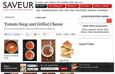 http://www.saveur.com/article/-/Tomato-Soup-and-Grilled-Cheese