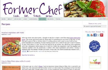http://www.formerchef.com/category/recipes/
