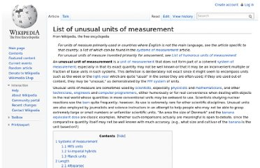 http://en.wikipedia.org/wiki/List_of_unusual_units_of_measurement#Bibles.2C_Encyclopaediae.2C_and_the_Library_of_Congress:_data_volume