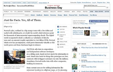 http://www.nytimes.com/2012/03/25/business/factuals-gil-elbaz-wants-to-gather-the-data-universe.html?pagewanted=2&_r=1&nl=todaysheadlines&emc=edit_th_20120325