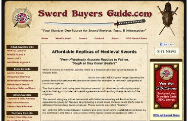 http://www.sword-buyers-guide.com/medieval-swords.html