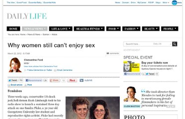 http://www.dailylife.com.au/news-and-views/dl-opinion/why-women-still-cant-enjoy-sex-20120321-1vjgg.html