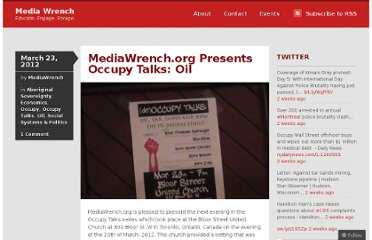 http://mediawrench.wordpress.com/2012/03/23/occupy-talks-oil/