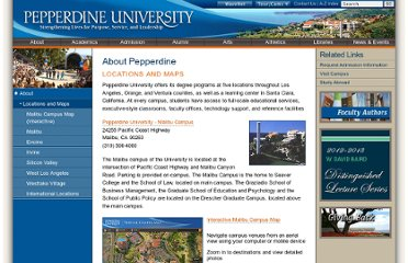 http://www.pepperdine.edu/about/locations/