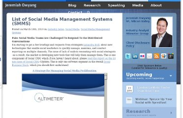 http://www.web-strategist.com/blog/2010/03/19/list-of-social-media-management-systems-smms/