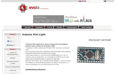 http://www.evola.fr/product_info.php/arduino-mini-light-p-59