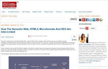 http://blog.webpro.in/2012/03/how-semantic-web-html5-microformats-and.html
