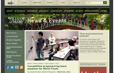 http://www.wm.edu/news/stories/2012/competitive-programming-team-prepares-for-world-finals123.php