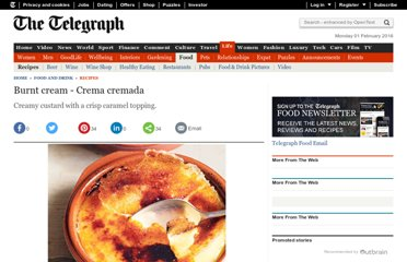 http://www.telegraph.co.uk/foodanddrink/recipes/9156182/Burnt-cream-Crema-cremada.html