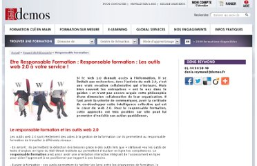 http://www.demos.fr/fr/chaines-thematiques/responsable-formation/pages/actualite.aspx?NewsId=78