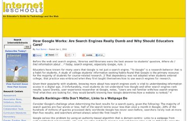 http://www.internetatschools.com/Articles/Editorial/Features/How-Google-Works-Are-Search-Engines-Really-Dumb-and-Why-Should-Educators-Care3f-5bAvailable-Full-Text2c-Free5d-73090.aspx