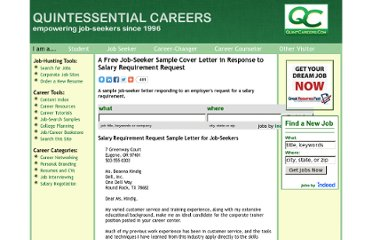 http://www.quintcareers.com/sample_salary_requirement_letter.html