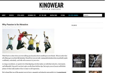http://www.kinowear.com/blog/why-passion-is-so-attractive