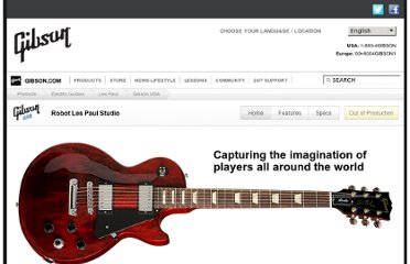 http://www2.gibson.com/Products/Electric-Guitars/Les-Paul/Gibson-USA/Robot-Les-Paul-Studio.aspx