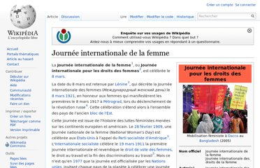 http://fr.wikipedia.org/wiki/Journ%C3%A9e_internationale_de_la_femme