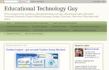 http://educationaltechnologyguy.blogspot.com/2010/09/twittergadget-get-around-twitter-being.html