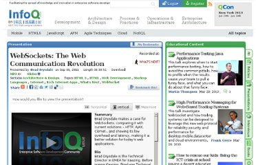 http://www.infoq.com/presentations/WebSockets-The-Web-Communication-Revolution
