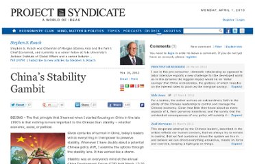 http://www.project-syndicate.org/commentary/china-s-stability-gambit